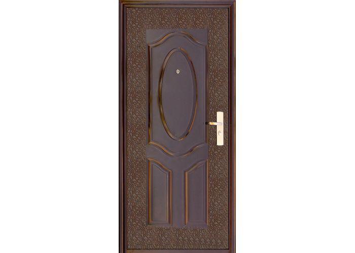входные двери толщина 50